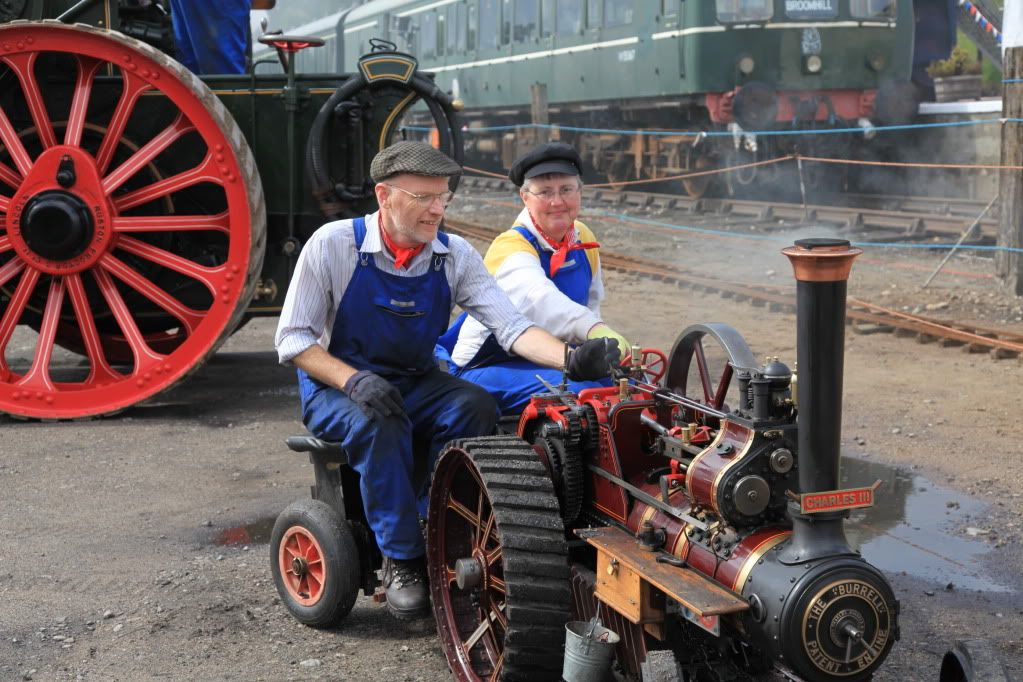 Tractionfest Strathspay Railway EOS5DMarkII06401