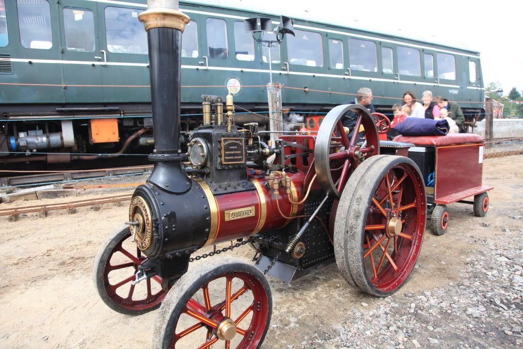 Tractionfest Strathspay Railway EOS5DMarkII06405