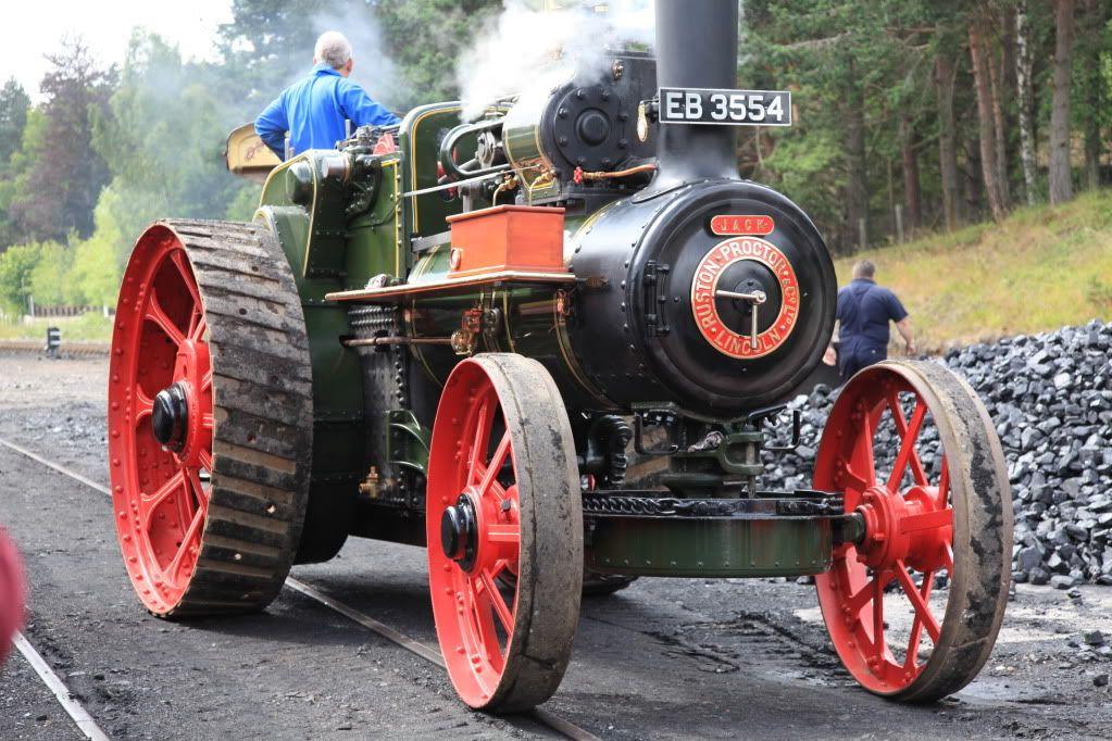 Tractionfest Strathspay Railway EOS5DMarkII06414