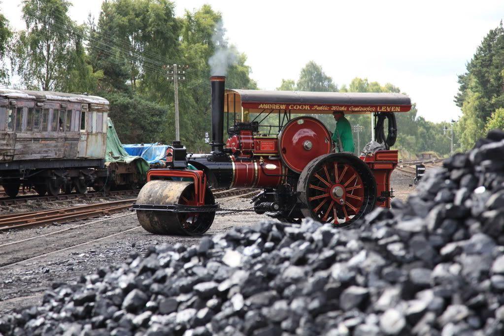 Tractionfest Strathspay Railway EOS5DMarkII06422