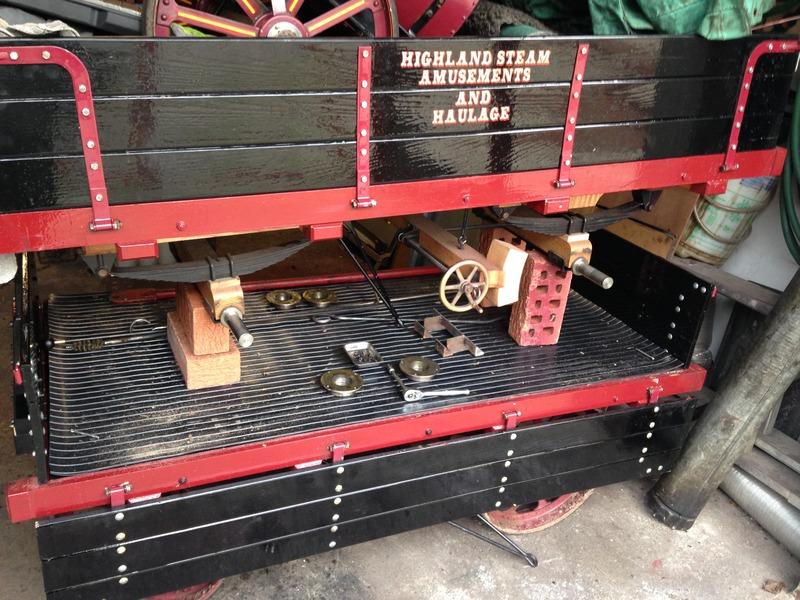 "Lynn Robinson. 4"" traction Wagon. Twins. ""Mara"" and ""Uisge"" - Page 4 80E66FA5-C76E-49BA-81AB-99B5FA3B6E3F_zpsbi5btd2a"