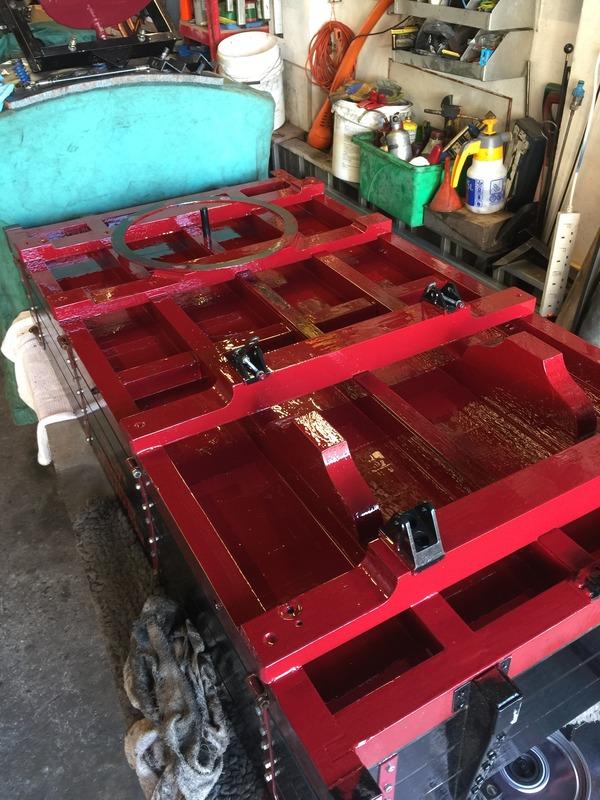 "Lynn Robinson. 4"" traction Wagon. Twins. ""Mara"" and ""Uisge"" - Page 5 650B0561-BBB4-4529-881B-91050817FE82_zpsiwyotfso"