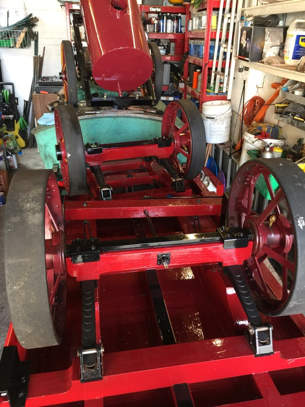"Lynn Robinson. 4"" traction Wagon. Twins. ""Mara"" and ""Uisge"" - Page 5 833DDE4C-BFA1-4B0F-8382-5C9220EE457C_zpsacouaywv"