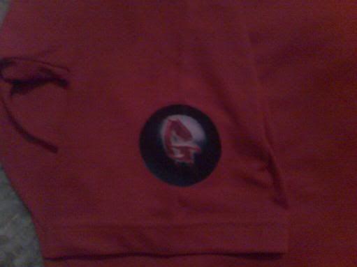 Dedicado para mis reds y para gantz club Mangaderecha