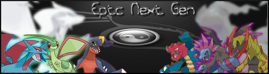 Some banners i made for EPTC EPTCBANNER-2