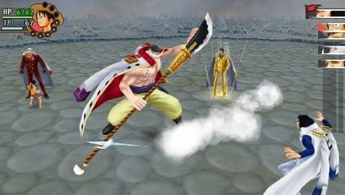 لعبة One Piece Romance Dawn PSP  51LCkJ9Q19L_zpsf65aa923