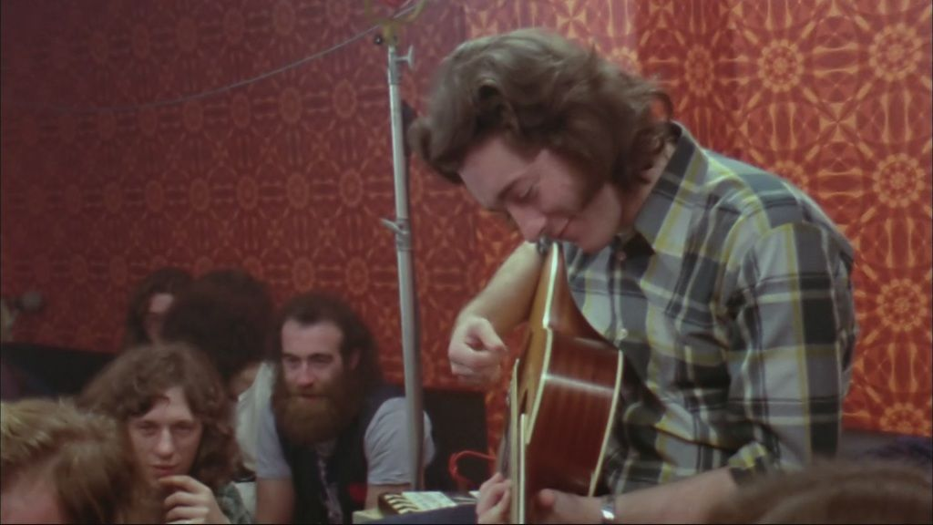 Irish Tour screenshots RoryGallagherIrishTour197414-03-19