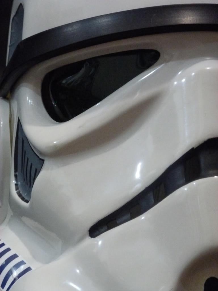 ROTJ/SE Sandtrooper helmet replica (JoeR)  Abfe3ef6