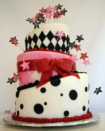 ¡¡¡FELIZ CUMPLEAÑOS META-CUTE!!! Torta-estrellas1