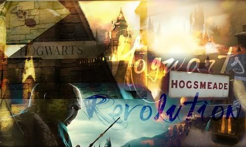 Hogwarts Revolution||Foro Recien Abierto||Se Buscan Personajes Cannon|| Confirmación Elite Logo-mini