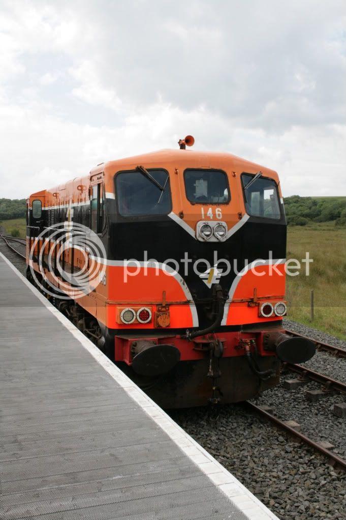 uploading photos - Irish Railways 2011junejuly074
