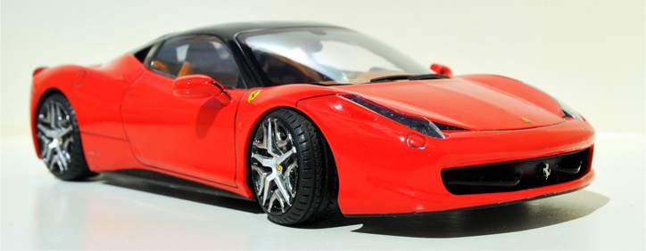 1/24 458 Italia by Revell - Page 2 Untitled-13