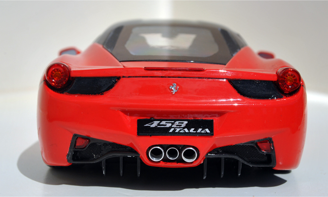 1/24 458 Italia by Revell - Page 2 Untitled-7