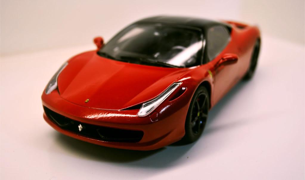1:24 458 italia GT 458italia2