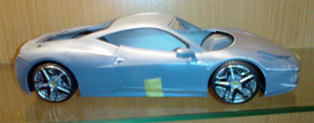 1/24 458 Italia by Revell Untitled-4