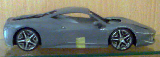 1/24 458 Italia by Revell Untitled-5