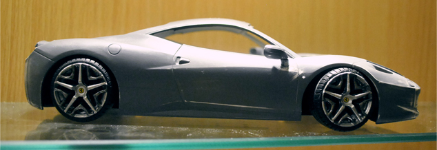 1/24 458 Italia by Revell Untitled-7