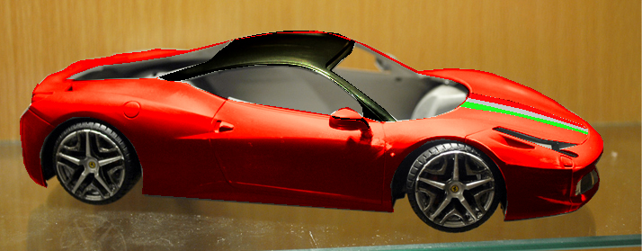 1/24 458 Italia by Revell Untitled-9