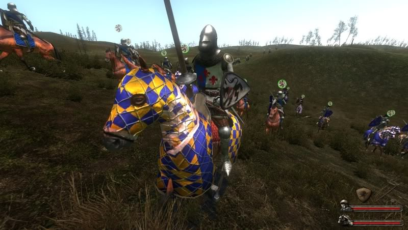 [SP][ES] The  Hundred Years War Mod Mb21