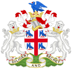 Welcome to The Commonwealth of Kings 240px-Coat_of_Arms_of_the_College_of_Armssvg