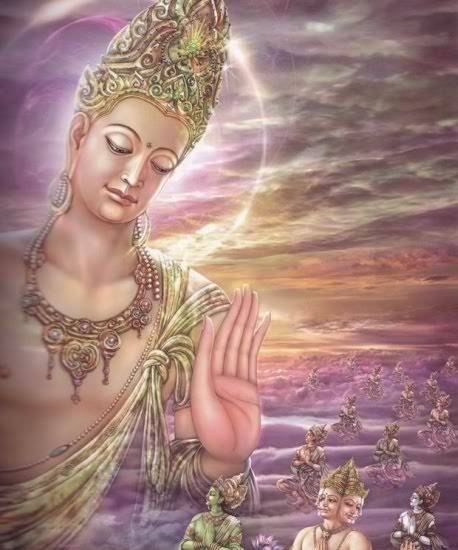 Cuộc Đời Đức Phật Qua Tranh Ảnh CuocDoiDucPhat