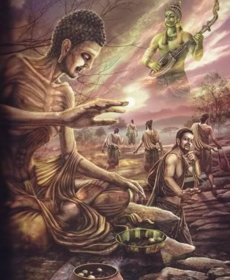 Cuộc Đời Đức Phật Qua Tranh Ảnh CuocDoiDucPhat14