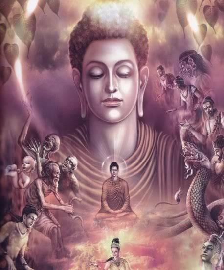 Cuộc Đời Đức Phật Qua Tranh Ảnh CuocDoiDucPhat17