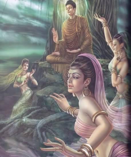 Cuộc Đời Đức Phật Qua Tranh Ảnh CuocDoiDucPhat19