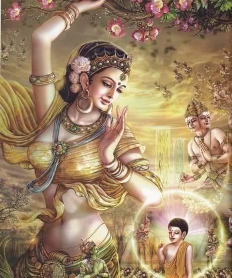 Cuộc Đời Đức Phật Qua Tranh Ảnh CuocDoiDucPhat2