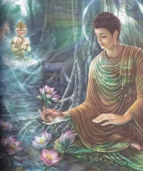 Cuộc Đời Đức Phật Qua Tranh Ảnh CuocDoiDucPhat22