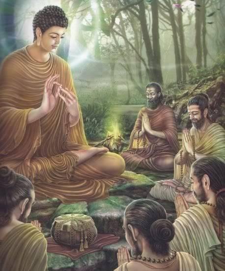 Cuộc Đời Đức Phật Qua Tranh Ảnh CuocDoiDucPhat23