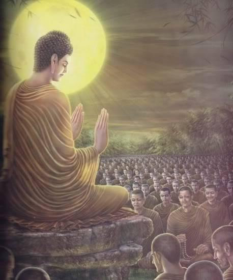 Cuộc Đời Đức Phật Qua Tranh Ảnh CuocDoiDucPhat24