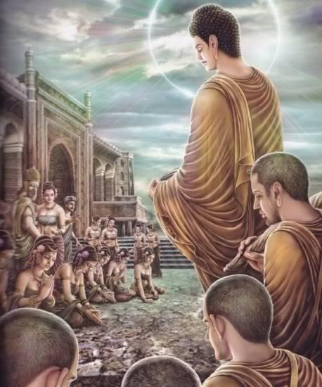 Cuộc Đời Đức Phật Qua Tranh Ảnh CuocDoiDucPhat25