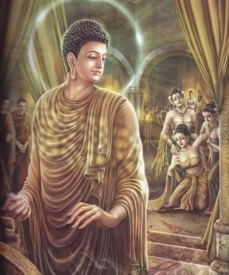 Cuộc Đời Đức Phật Qua Tranh Ảnh CuocDoiDucPhat26
