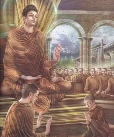 Cuộc Đời Đức Phật Qua Tranh Ảnh CuocDoiDucPhat27