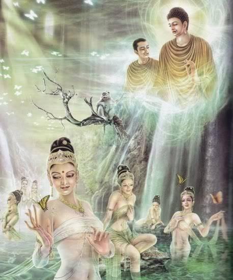 Cuộc Đời Đức Phật Qua Tranh Ảnh CuocDoiDucPhat28
