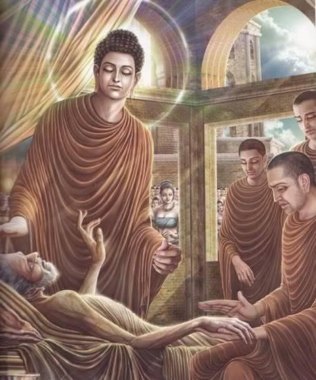 Cuộc Đời Đức Phật Qua Tranh Ảnh CuocDoiDucPhat29