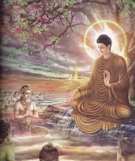 Cuộc Đời Đức Phật Qua Tranh Ảnh CuocDoiDucPhat30