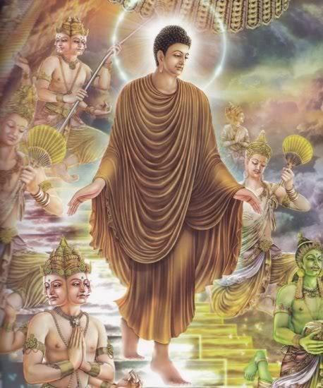Cuộc Đời Đức Phật Qua Tranh Ảnh CuocDoiDucPhat31
