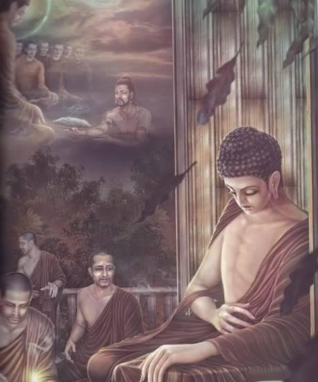 Cuộc Đời Đức Phật Qua Tranh Ảnh CuocDoiDucPhat32