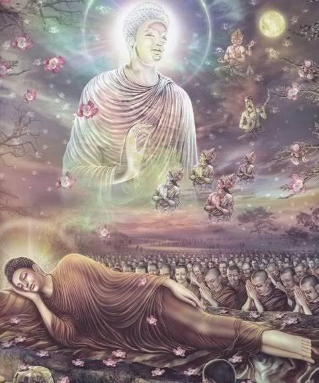 Cuộc Đời Đức Phật Qua Tranh Ảnh CuocDoiDucPhat33
