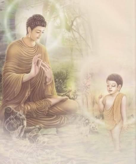 Cuộc Đời Đức Phật Qua Tranh Ảnh CuocDoiDucPhat34