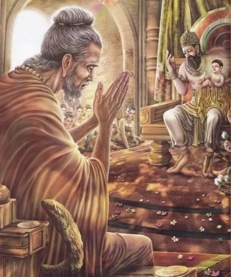 Cuộc Đời Đức Phật Qua Tranh Ảnh CuocDoiDucPhat4