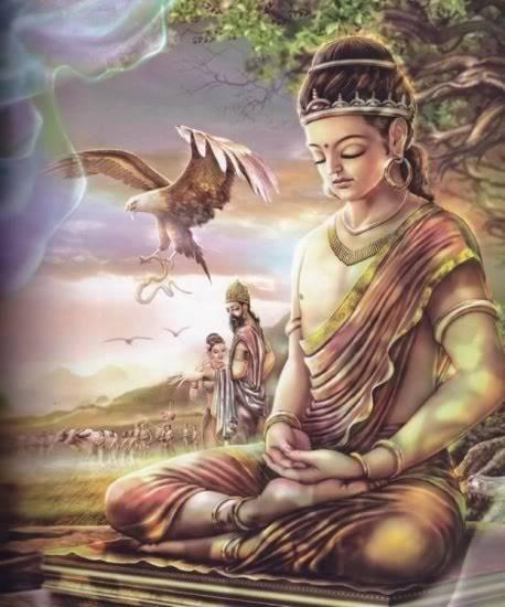 Cuộc Đời Đức Phật Qua Tranh Ảnh CuocDoiDucPhat5