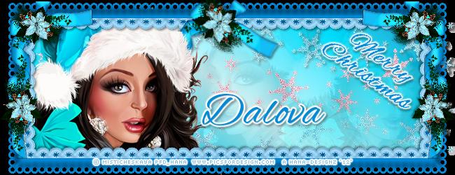 ~*~*~ Dalova ~*~*~ Dalovabluexmas
