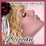 ~*~*~ Wiccan ~*~*~ Wiccanangelicava
