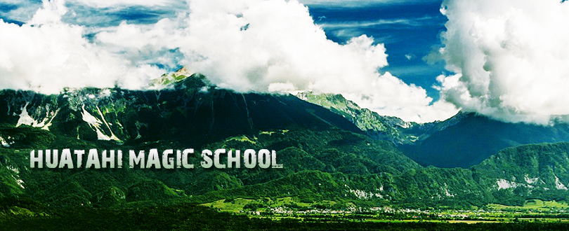 Huatahi Magic School