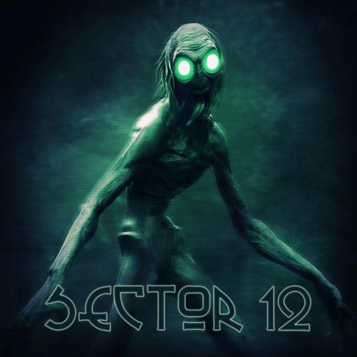 Amper Clap - Sector 12 EP (AMPRC03) (2013)  Front_zps2d3a1fcc