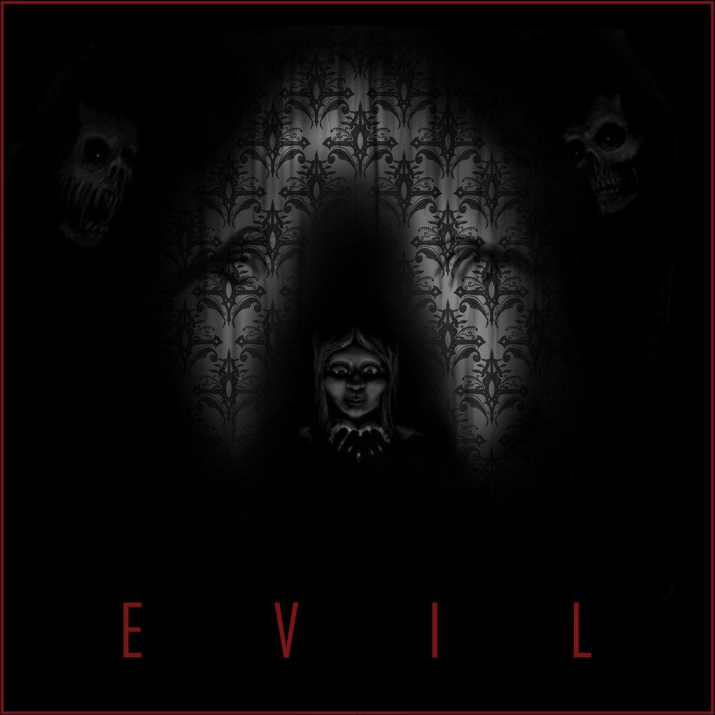 Amper Clap - Evil EP [AMPRC-12] [2015] A1372446738_10_zpseeildhju