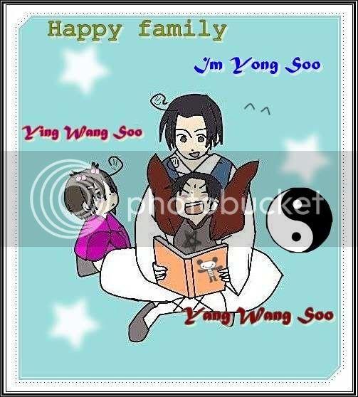 Ying y Yang Wang Soo Nosotrosylosnios
